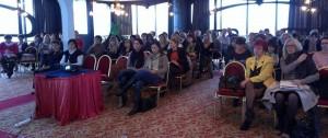 Dio sudionika seminara o primjeni JOPPD i PDV