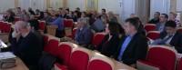 Sudionici seminara u Osijeku, 19.11.2013.
