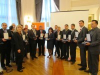 Dobitnici nagrade Lotus 2012