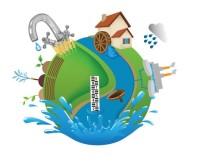 Logo Svjetski dan voda