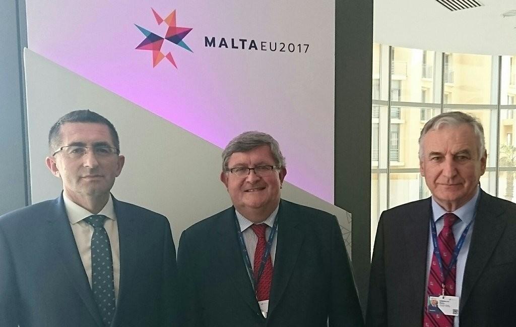 Malta odbor regija
