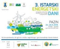 LokalnaHrvatska.hr Udruga gradova RH 3. istarski energetski dani u Pazinu